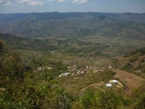 La valle di Vohidahy