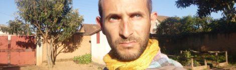 Nicola Gandolfi si candida al premio del volontario Focsiv 2016