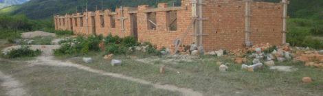 Iniziata la costruzione della scuola media di Vohidahy