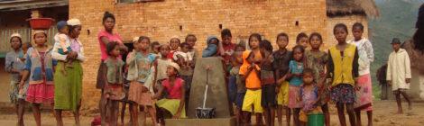 Acqua di sorgente per tutti!!!!