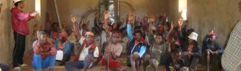 Rinnovati i comitati di gestione delle due Comunità locali di Vohidahy