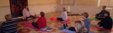 Yoga Tsiry