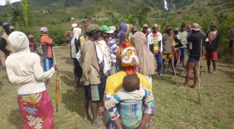 Aggiornamento dal Madagascar fine luglio 2020